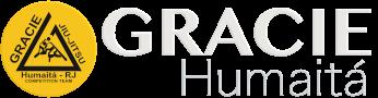 Gracie Humaita Logo