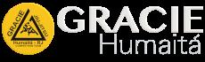 Gracie Humaita Mobile Logo