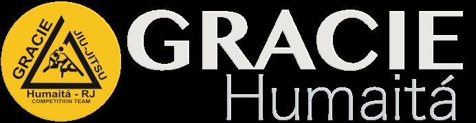 Gracie Humaita Retina Logo