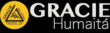 Gracie Humaita Mobile Retina Logo